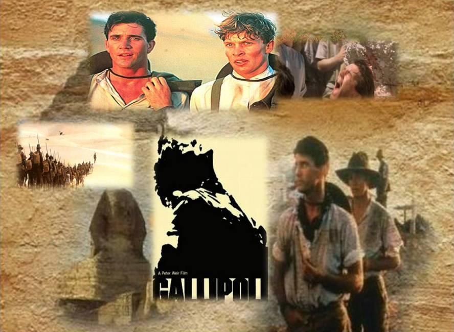 Amazon.com: Gallipoli (1981): Mel Gibson, Peter Weir ...