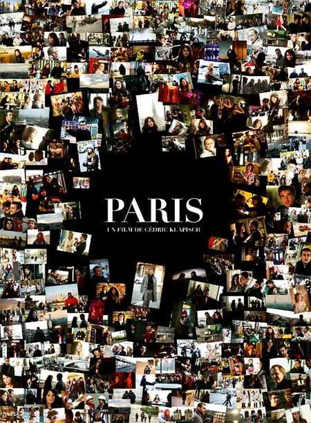PARIS_Cédric Klapisch