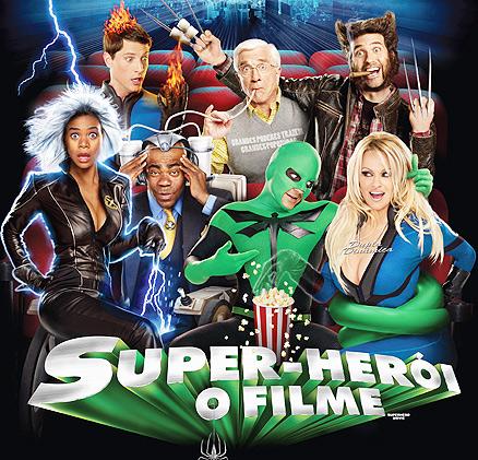 Super-Heroi - O Filmeg
