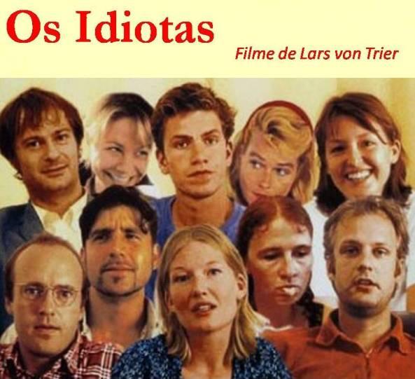 os-idiotas_poster