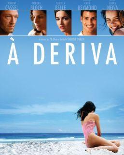 A-DERIVA_poster