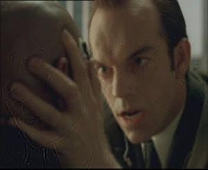 Matrix_Agent Smith