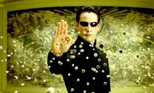 Matrix_Bullet Time