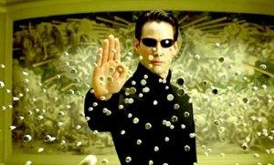 Matrix_Bullet Time