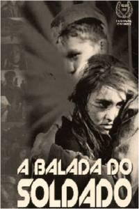A Balada do Soldado_poster