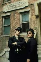 The Blues Brothers_Dan Aykroyd and John Belushi