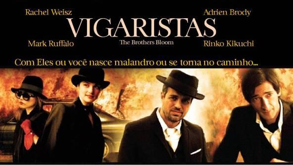 Vigaristas_poster