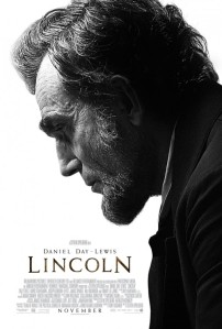 Lincoln 2012 movie poster review