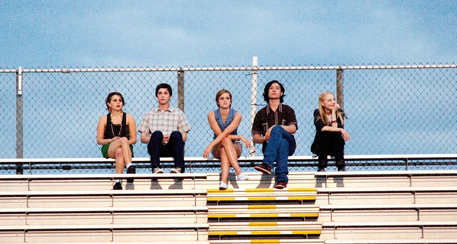 As Vantagens De Ser Invisível The Perks Of Being A Wallflower 2012