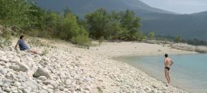 Um Estranho no lago Alan Guiraudie 2