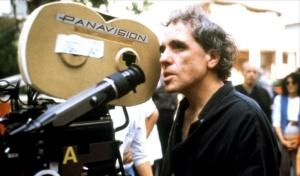 Diretor Abel Ferrara