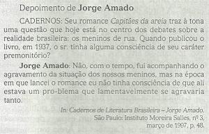 capitaes-da-areia_jorge-amado_depoimento