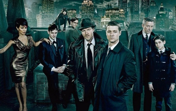 Gotham_serie
