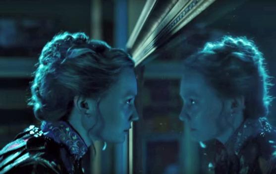 Alice Através Do Espelho 2016 O Tempo Salva A Continuação